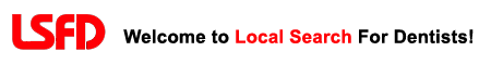 Internet Dental Marketing|Dentist SEO|Local Search Marketing